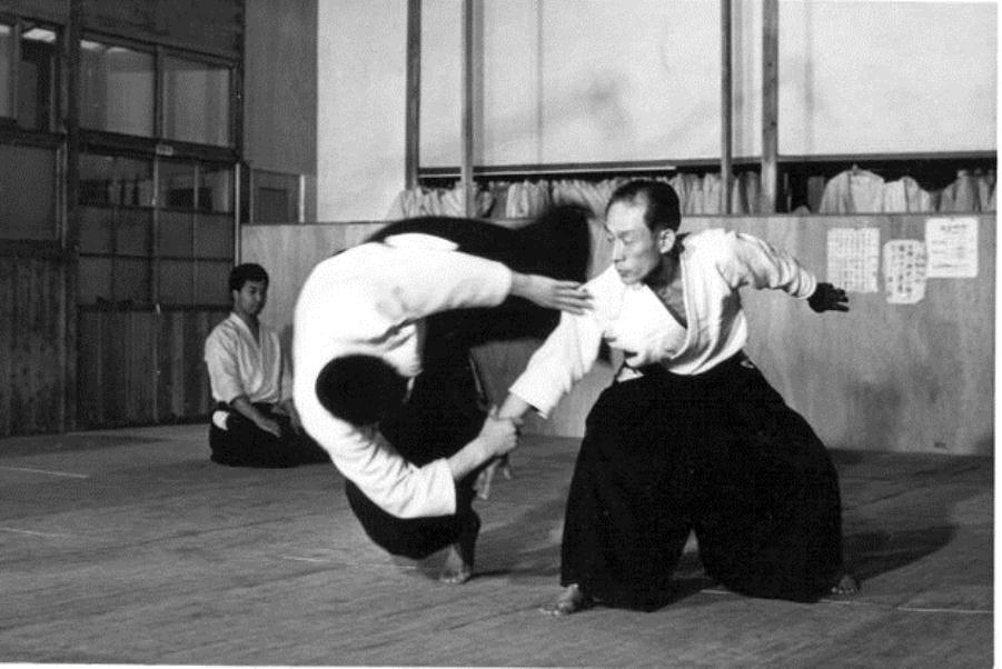 What is Aikido 2