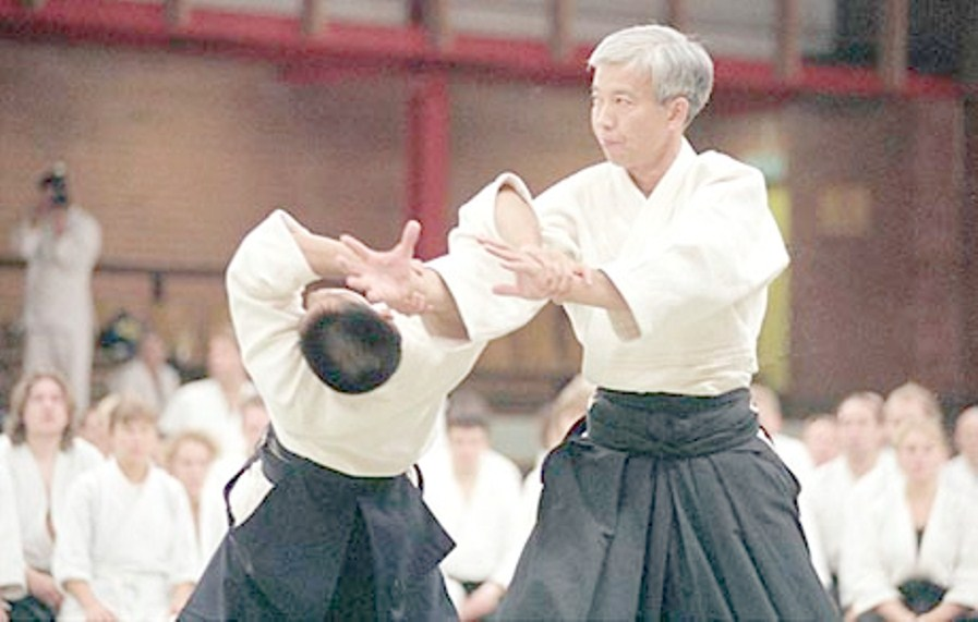 What is Aikido 3