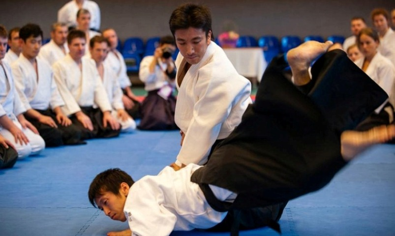 What is Aikido 4